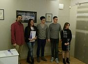 AWARDS TO THE BEST WORKS OF THE COMPETITION REVITALIZATION OF DANUBE INSURANCE OBJECT ON ZLATIBOR